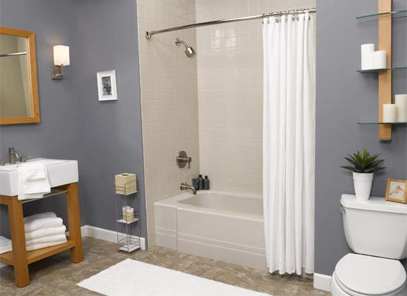 Beautiful Baths   Remodeling Made Easy!