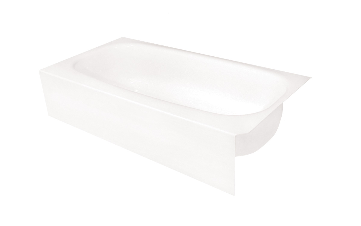 Acrylic bathtub liner 28 images bath 2 day the best for Best acrylic tub