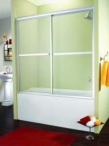 doors clear frameless dp new sliding bathtub sunny stainless glass door ac shower