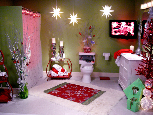 your ways homes dma decor decorating to budget how decorate guest bathroom denise beautiful