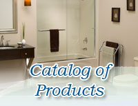 Online Catalog of Products