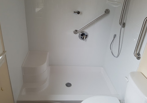 bathrooom accessibility renovation